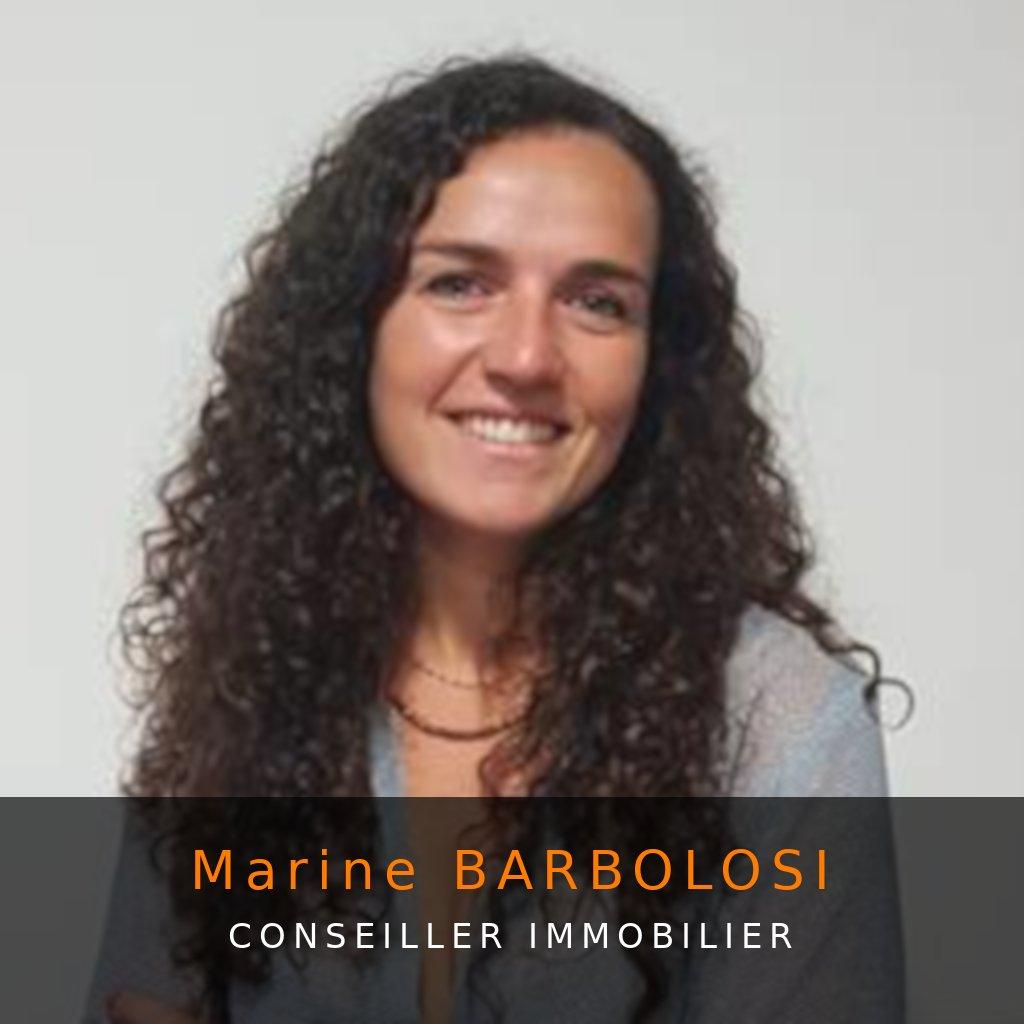 MARINE BARBOLOSI