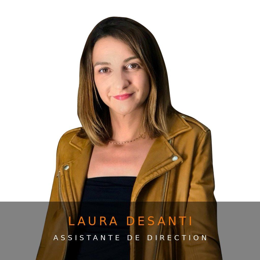 Laura DESANTI
