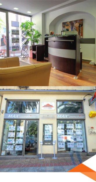 Agence Ajaccio centre