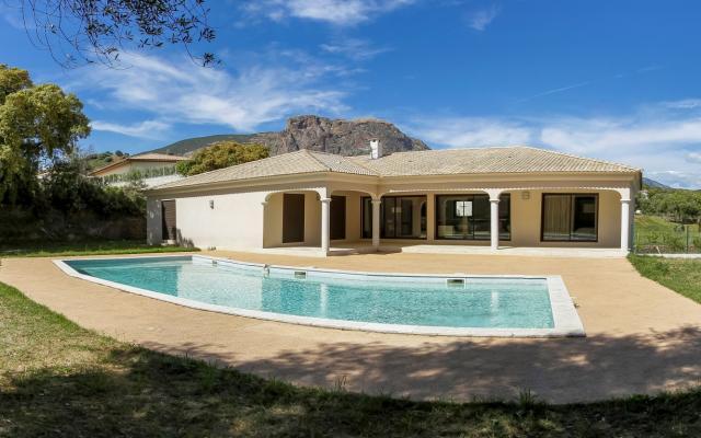 Achat ou vente maison et villa ajaccio en corse du sud for Acheter une maison sud de la france