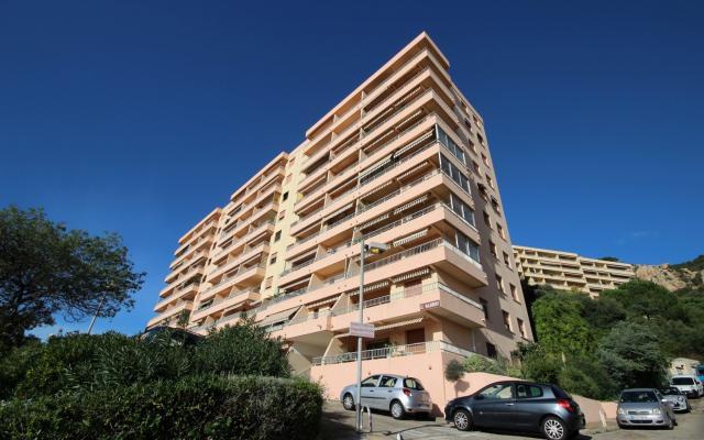 Immeuble, Appartement T3 à vendre, Résidence des îles, Sanguinaires