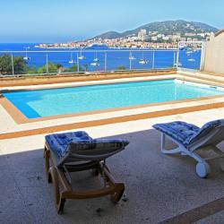 Corse ajaccio vente maison villa demeure duplex for Piscine zodiac occasion le bon coin