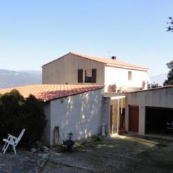 Corse ajaccio location estivale villa secteur salario for Location garage ajaccio
