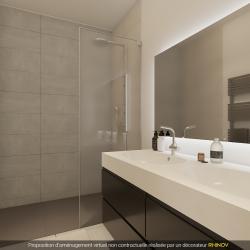 en corse ajaccio vente d 39 un appartement f2 programme immobilier neuf la palmeraie. Black Bedroom Furniture Sets. Home Design Ideas