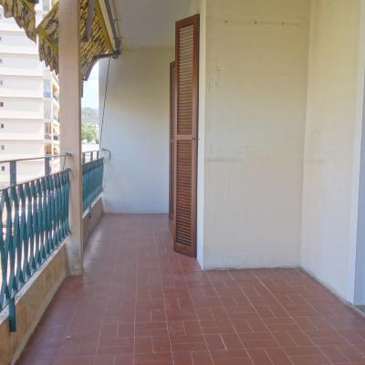 F4 FINOSELLO terrasse côté chambres