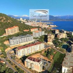 Programme Immobilier Neuf Ajaccio LE PARC IMPERIAL