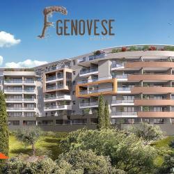 Vente T1 Programme Immobilier Neuf RESIDENCE GENOVESE