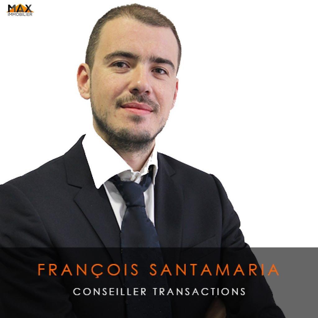 François SANTAMARIA