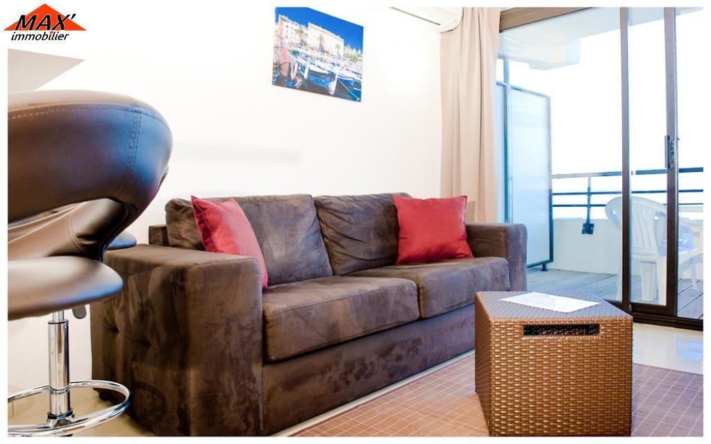 En Corse A Ajaccio Location Saisonniere D Un Appartement F1 Sanguinaires A Louer Se Loger Le Bon Coin Immobilier Annonces Immobilieres