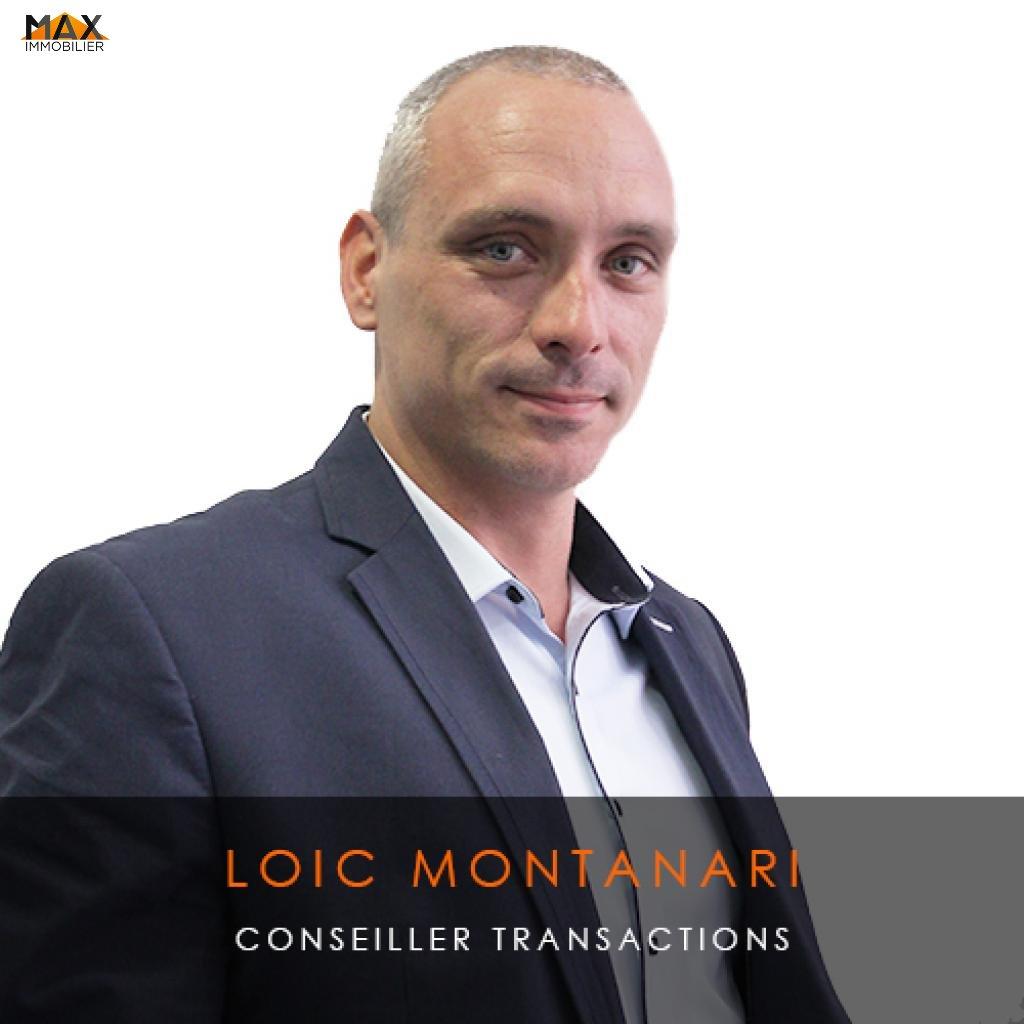 Loïc MONTANARI