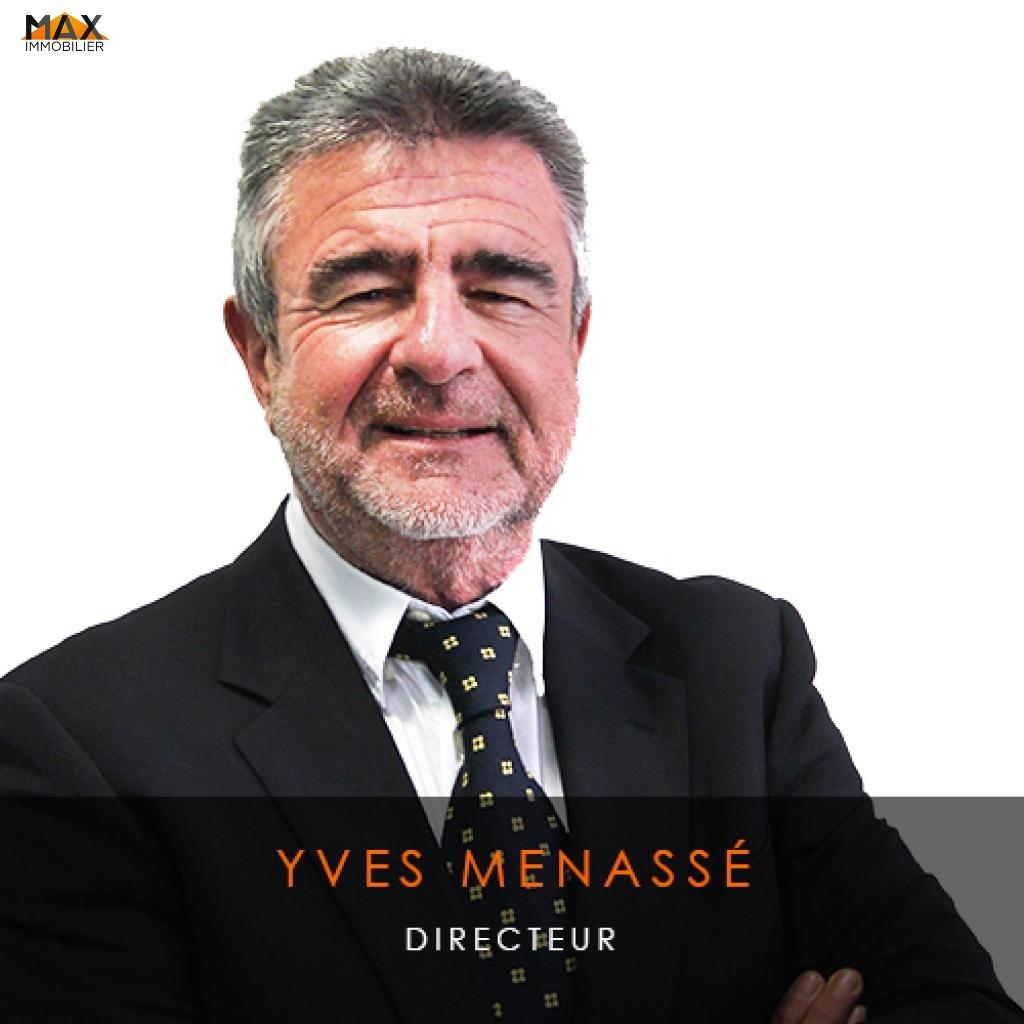 Yves MENASSE