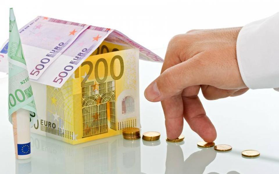 Evolution des taux de crédit immobilier