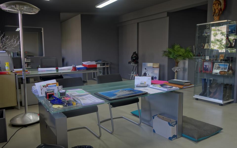 LOCAL AJACCIO bureau 1