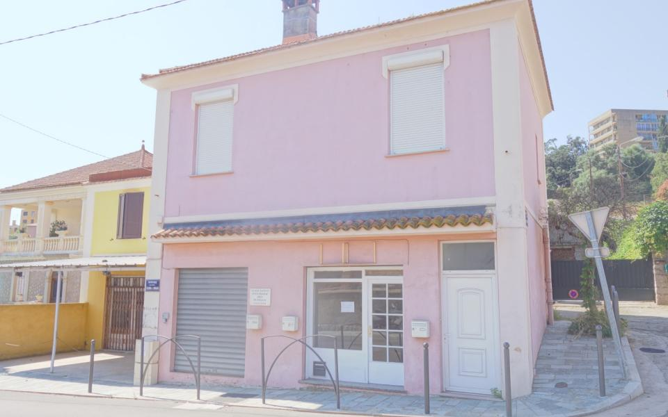F3 COLONNA D'ORNANO maison