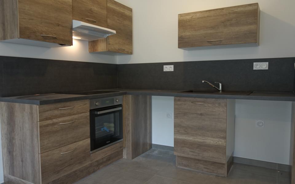 En Corse, a Ajaccio, Location PROGRAMME NEUF d'un appartement de type T2  SECTEUR STILETTO