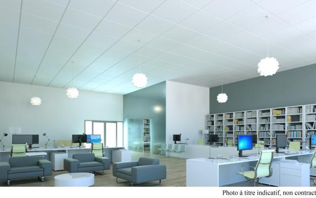 En Corse, à Ajaccio, Vente d'un local professionnel ou commercial de 110,04m² au coeur du quartier de Suartello