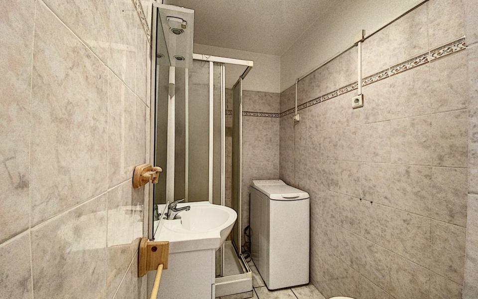 salle d'eau f1 brasilia