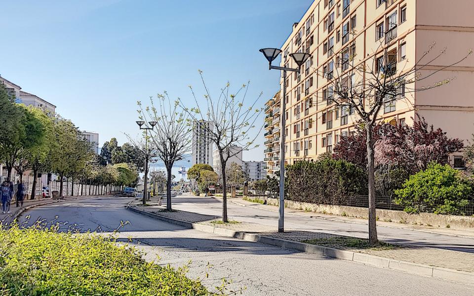 Location F3 Dahlias - avenue marechal juin