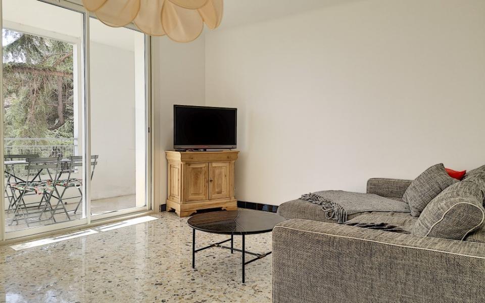 F3 meublé à louer Immeuble les Cèdres Parc Berthault