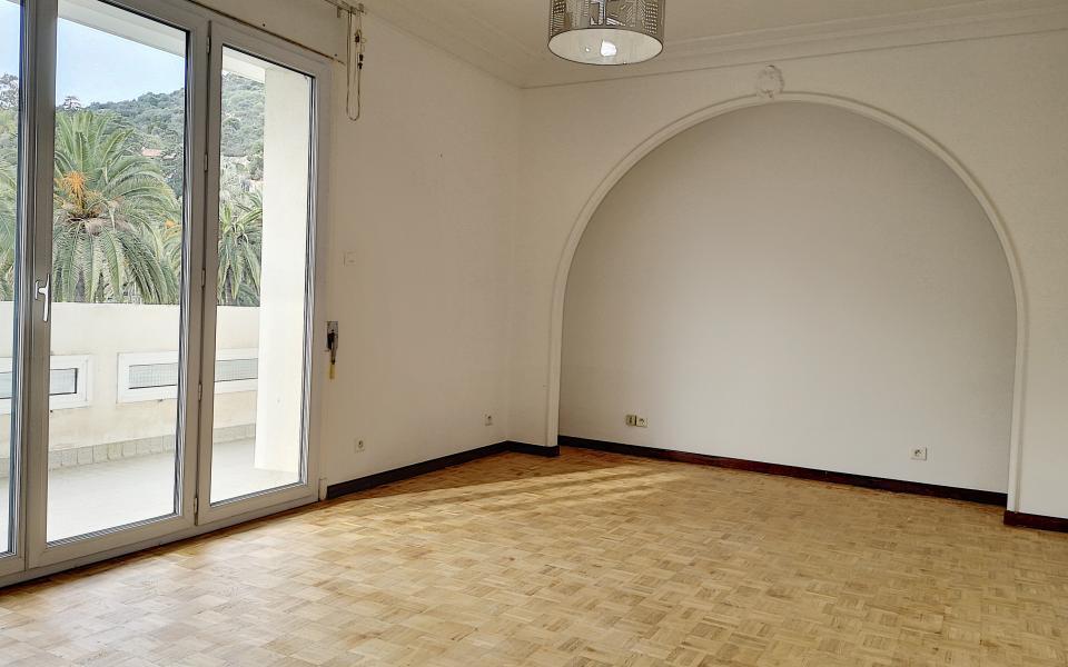 F4 à louer Berthault chambre