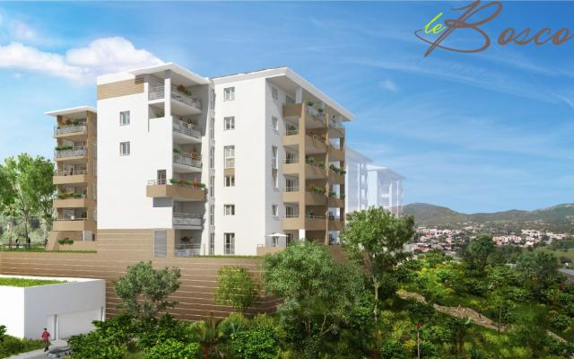 A vendre appartement de type f3 programme immobilier neuf for Vente immeuble neuf