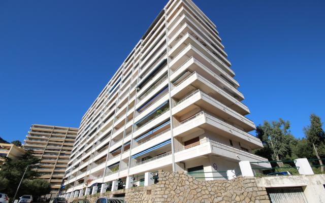 En Corse, à Ajaccio, Appartement a vendre de type T3, parc Berthault
