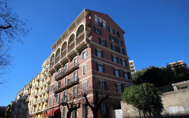 Immeuble, Appartement F4 a vendre, cours général Leclerc, Ajaccio