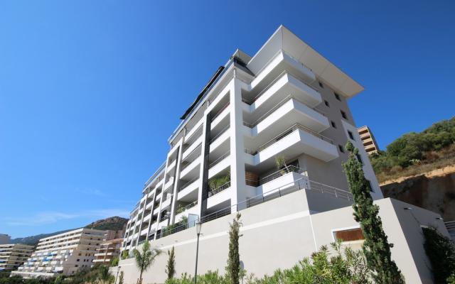 Immeuble Murano, Appartement de type F4 à vendre route des Sanguinaires