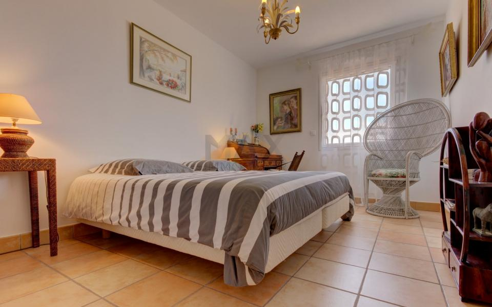 VILLA SANGUINAIRES - MAXIMMOBILIER - AGENCE IMMOBILIERE AJACCIO