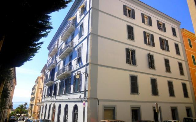 Immeuble, Appartement F5 à vendre Centre Ville D'Ajaccio