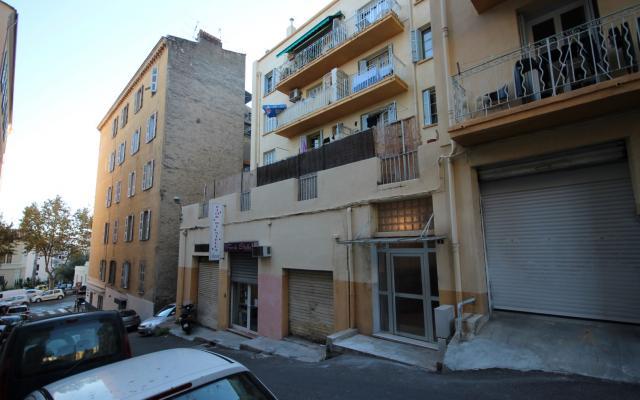 Immeuble, Appartement studio a vendre, Ajaccio, Casone
