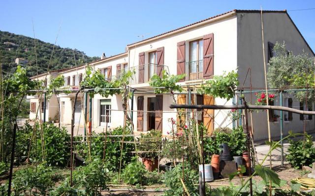 Achat ou vente maison et villa ajaccio en corse du sud for Achat maison corse du sud
