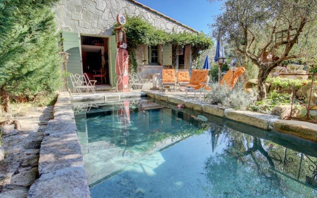 Achat ou vente maison et villa ajaccio en corse du sud for Gite corse du sud avec piscine