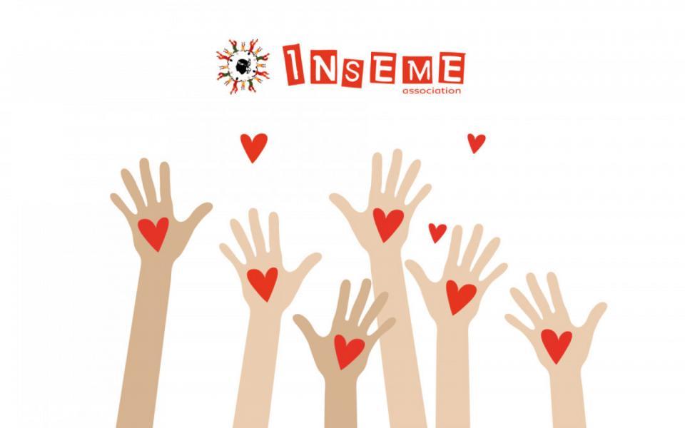 INSEME : Une association dynamique et au grand cœur