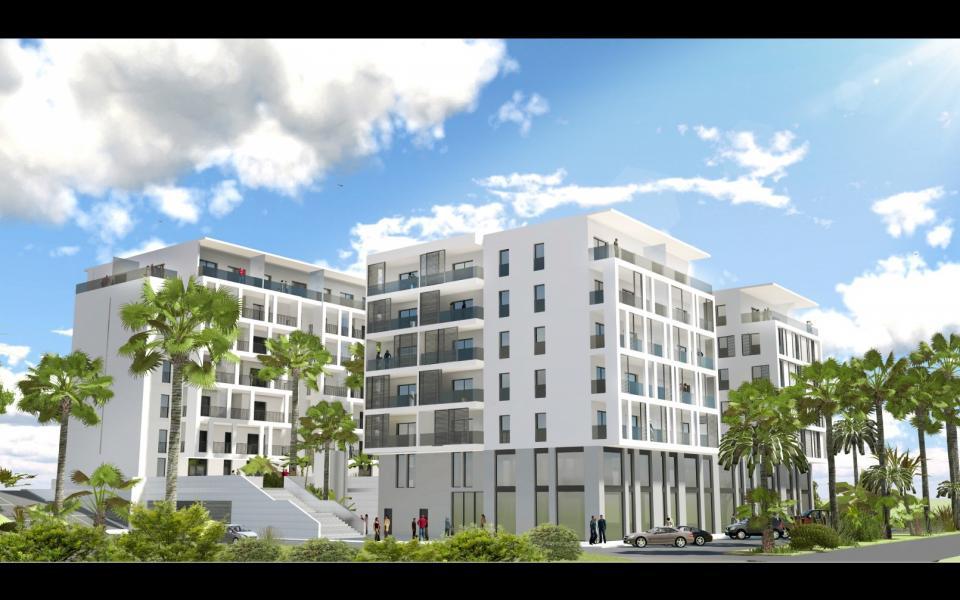 Immobilier neuf Ajaccio