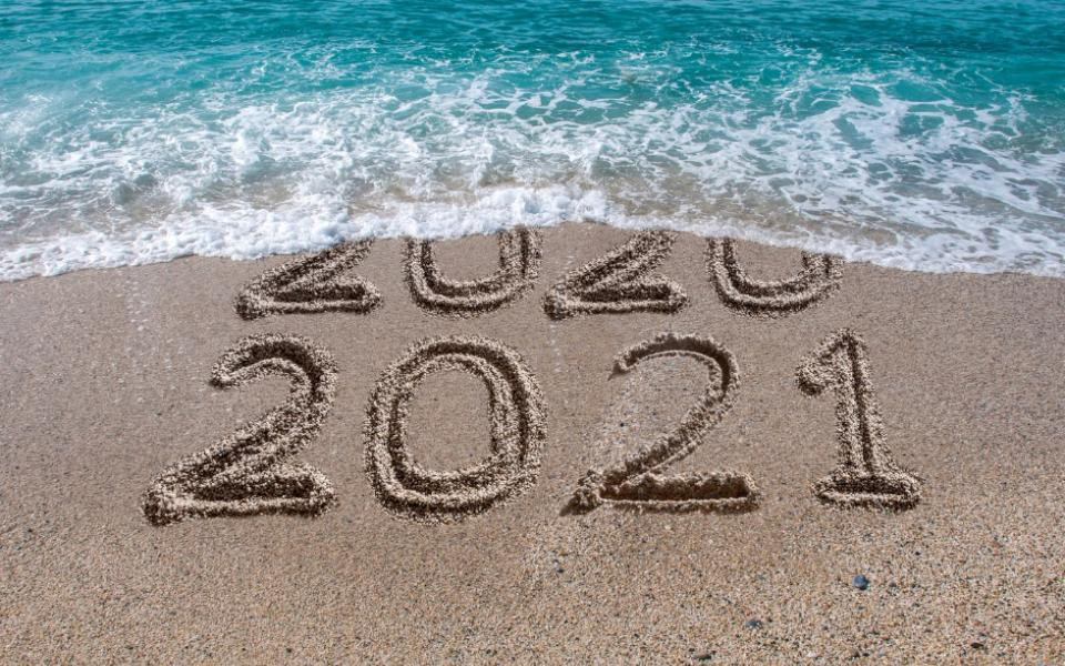 IMMOBILIER : Que va-t-il se passer en 2021?