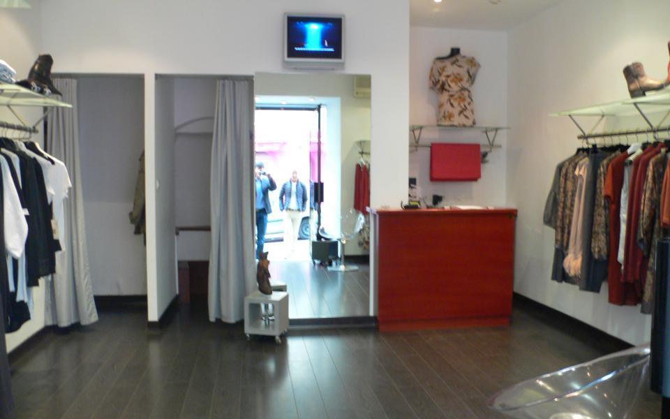 Local commercial centre ville ajaccio 2