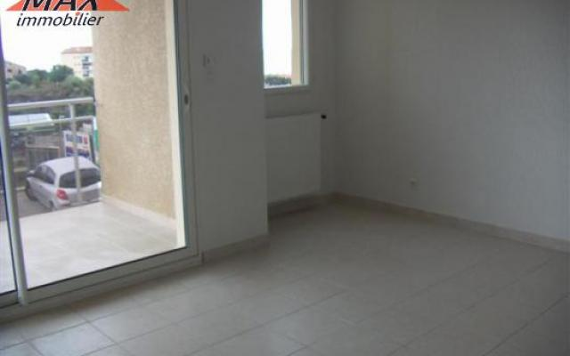 Location d 39 un appartement type f3 neuf l 39 entr e d 39 ajaccio for Appartement f3 neuf