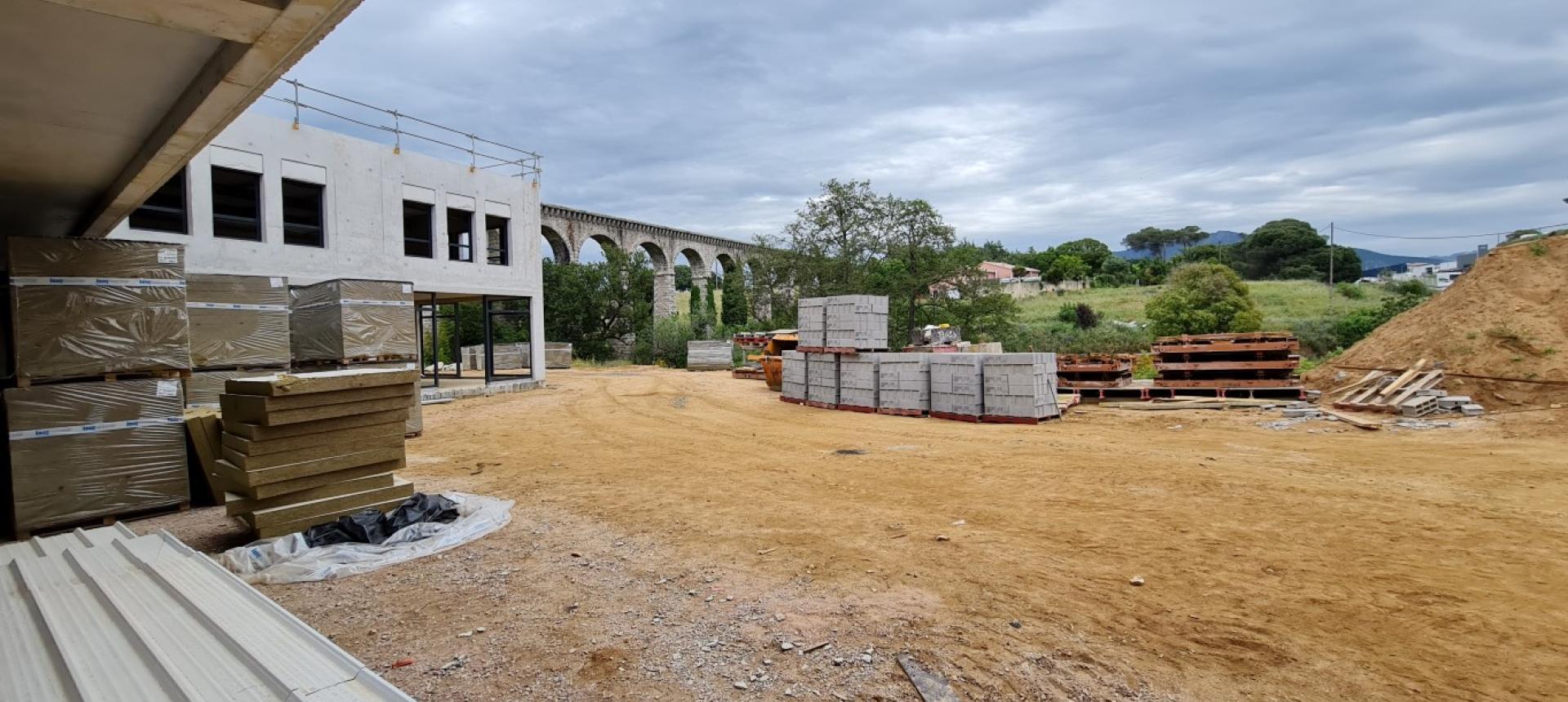 Local à louer Parc activités de  Mezzavia II