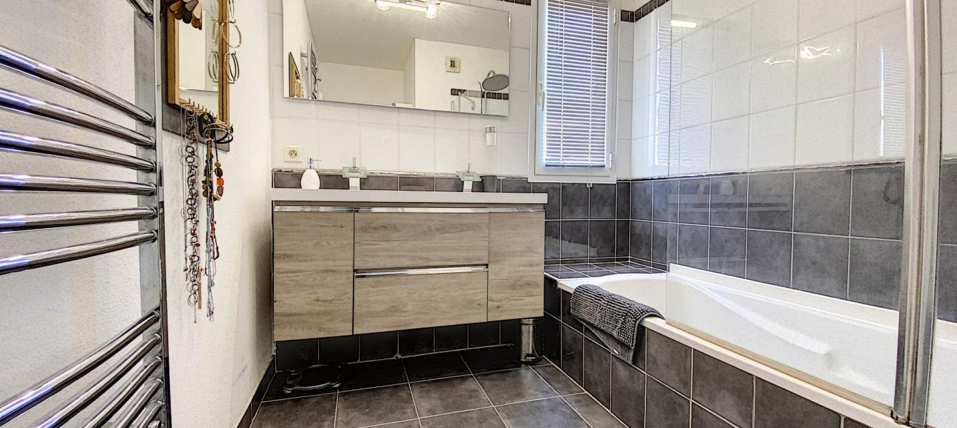 f3 milelli salle de bain