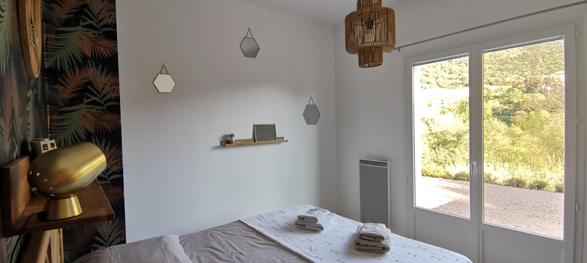 Villa à vendre proche Ajaccio - San Benedetto - Chambre 2