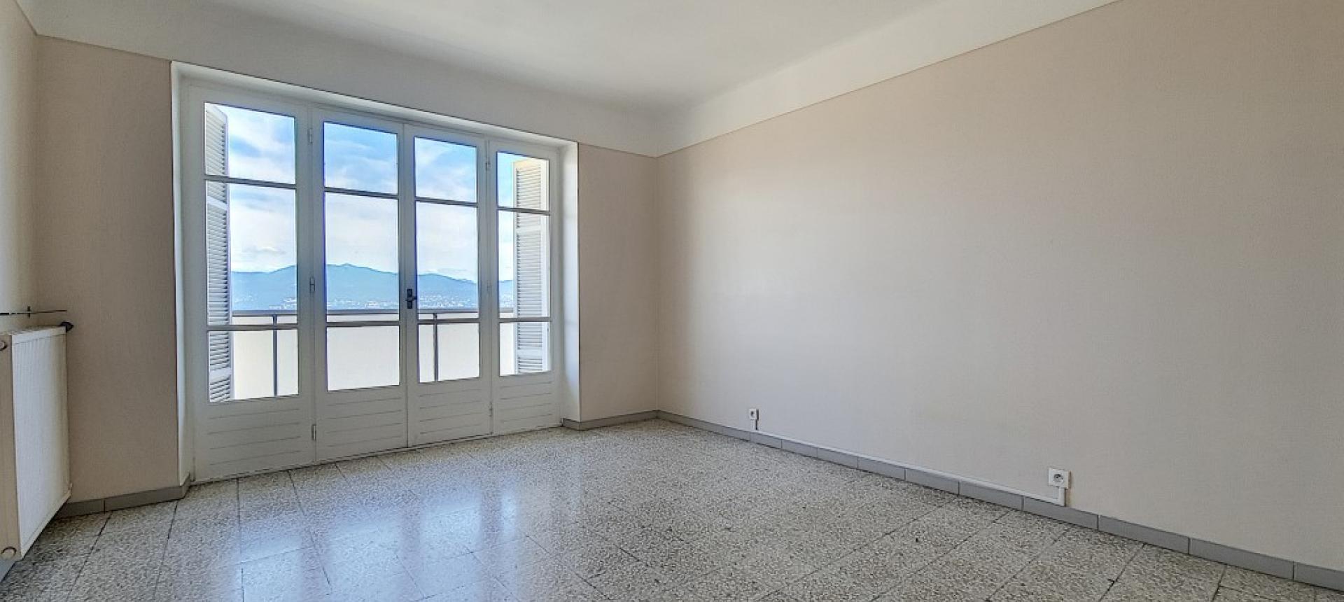 F2 Del Pellegrino chambre