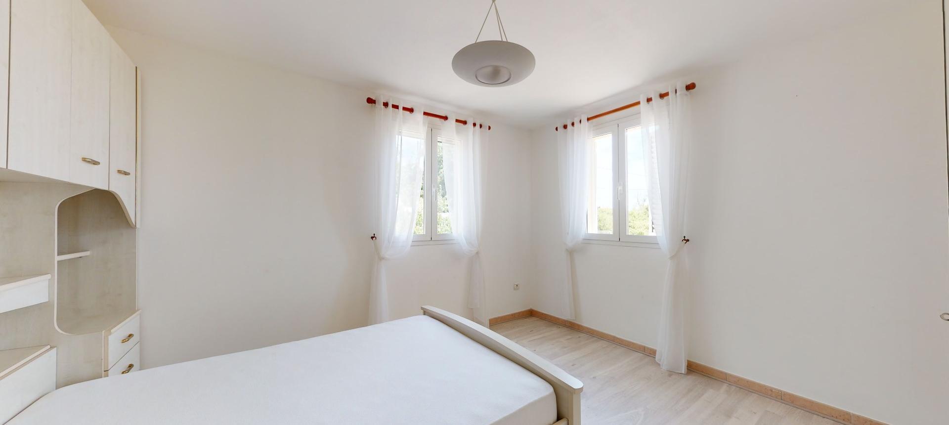 A vendre villa avec vue dégagée proche Ajaccio - AFA - CHAMBRE R+1