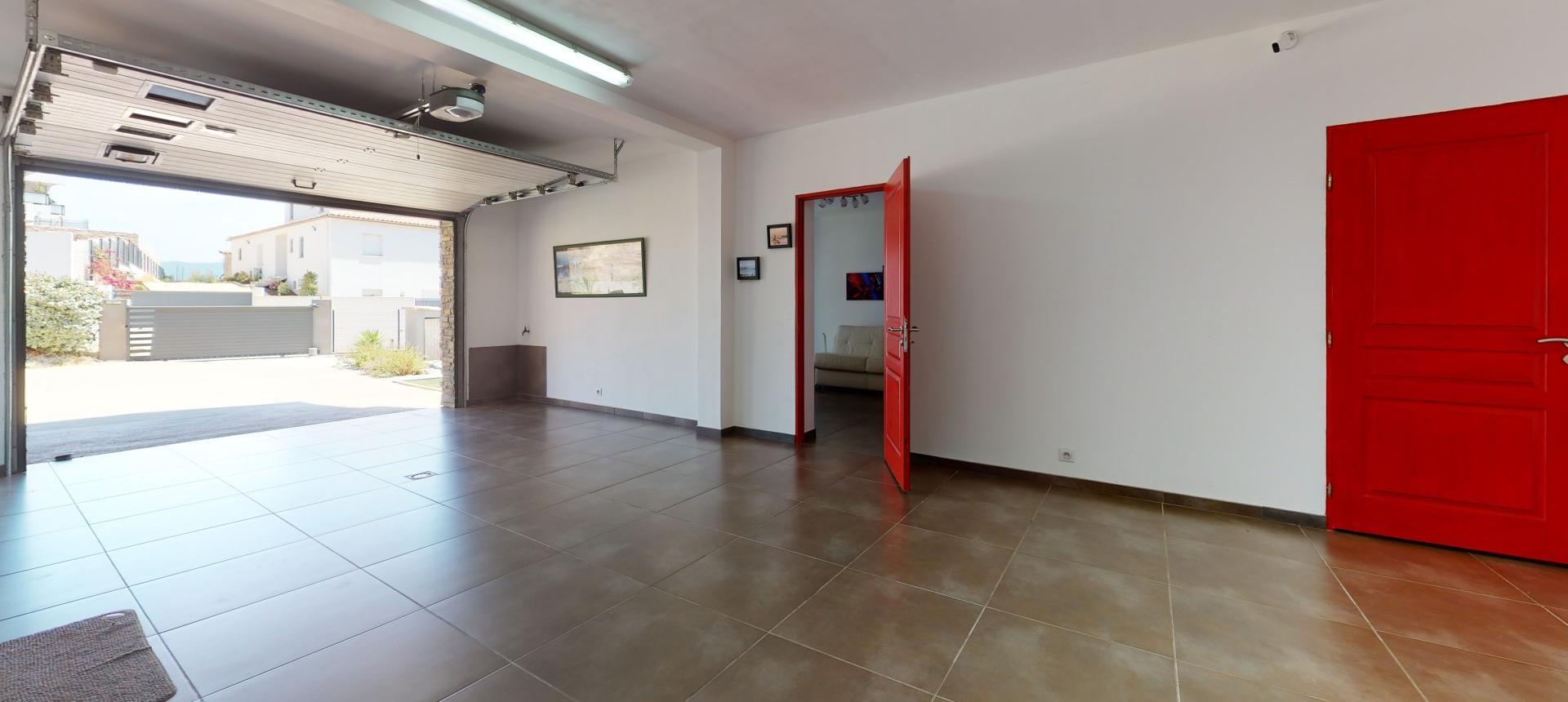 Villa d'architecte à vendre à AJACCIO garage