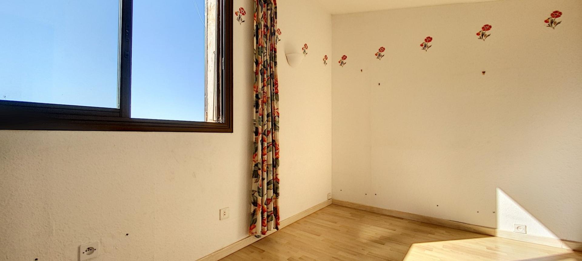 Maison à vendre à Porticcio - Rive sud Ajaccio- Chambre