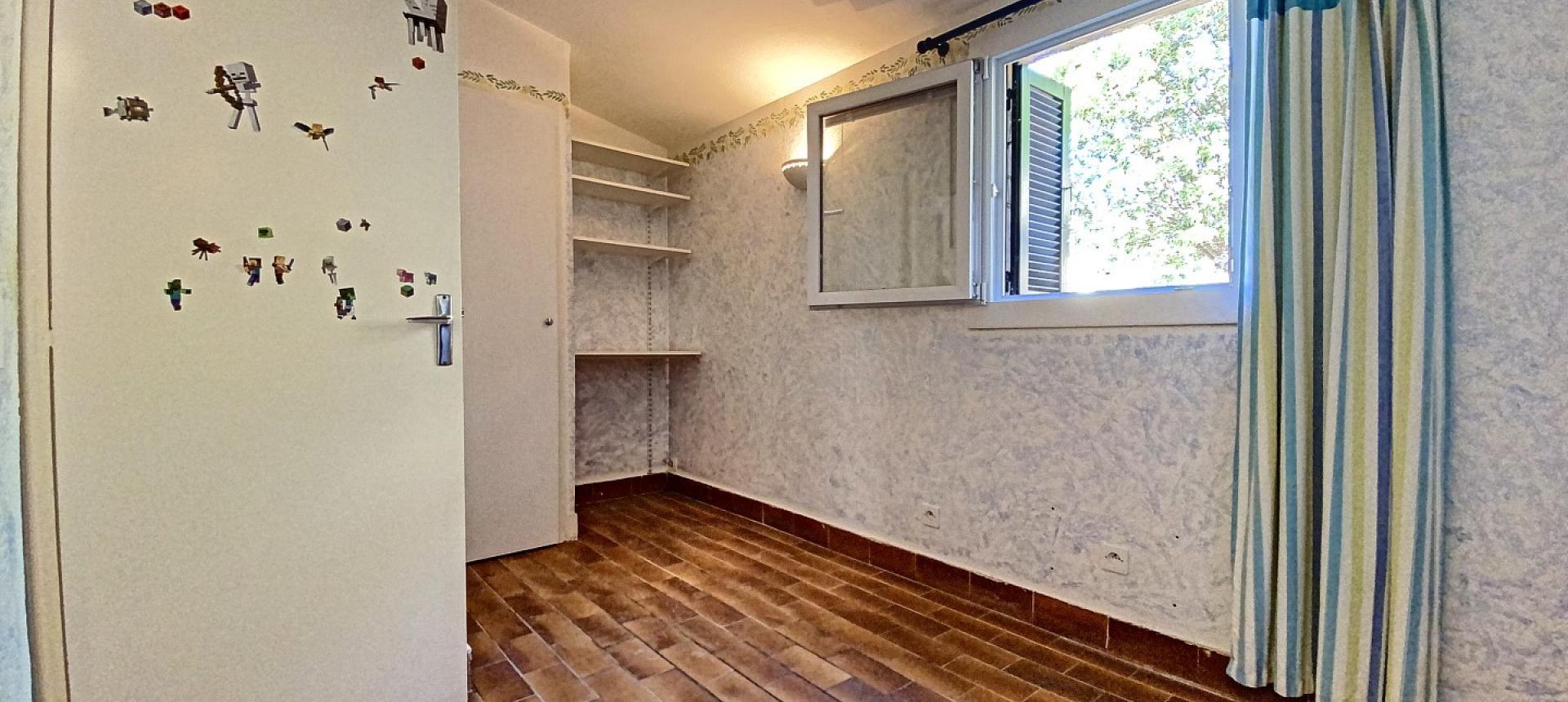 Maison à vendre à Porticcio - Rive sud Ajaccio - Chambre
