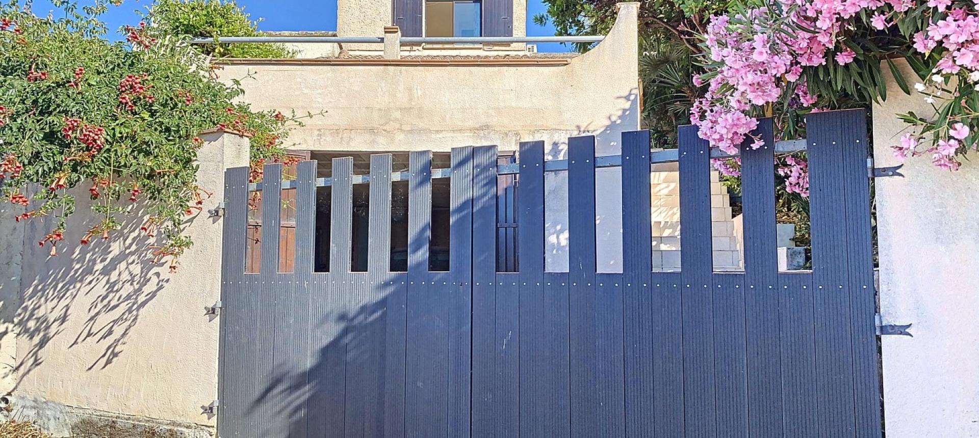 Maison à vendre à Porticcio - Rive sud Ajaccio - Portail