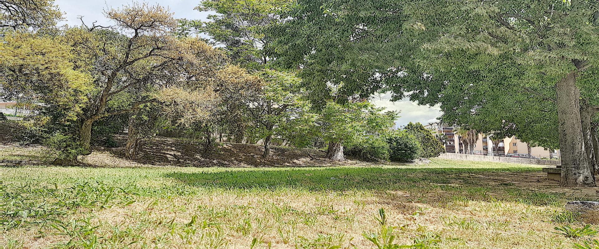 Location F3 Dahlias - residence