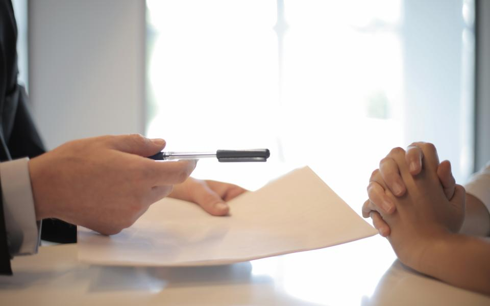 Obtenir un prêt achat-vente pour son appartement à Ajaccio