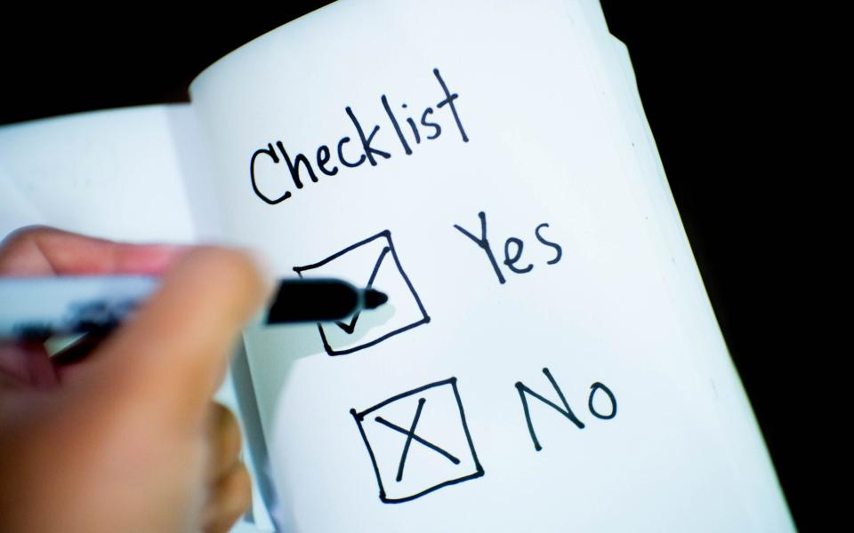 ACHATS : A quoi faut-il ABSOLUMENT faire attention lors d'une visite immobilière ?